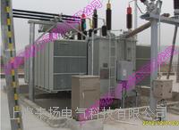 大型变压器油色谱在线监测系统 LYGCXT5000