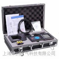 大钳口变压器铁芯接地电流测试仪