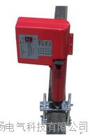 遥控电缆刺扎试验装置
