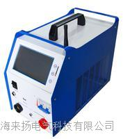 蓄电池恒流放电测量装置