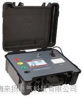 触摸屏式变频法大型地网接地阻抗测试仪 LYBDJ-V