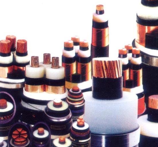 现货供应SYV75-9 75-5 75-3;射频同轴电缆高清图