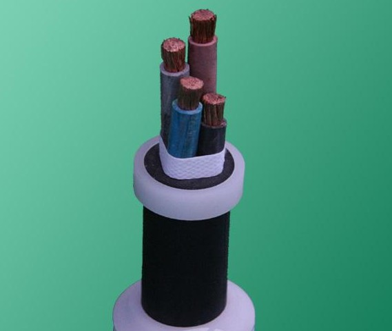 现货供应矿用屏蔽通信电缆 MHYVP 1X4X7/0.52含税运价格