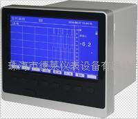 蓝屏无纸记录仪DL-8724B DL-8724B