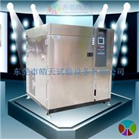 深圳全不锈钢冷热冲击试验机价格/广东高低温冲击测试箱单价 HT