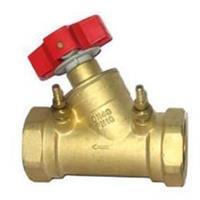 SP15F全铜数字锁定平衡阀-良旭泵阀