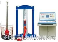 20KN电力安全工器具力学性能试验机 HT-III-20