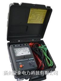 共立绝缘电阻测试仪 KEW3123A