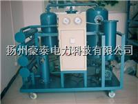 DZJ系列多功能真空滤油机 DZJ-100