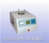 变压器油介损测试仪 GDJSS