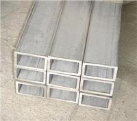 不銹鋼方管用于橋梁欄桿 規格齊全