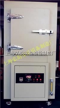 弘韵高温真空充氮烘箱 上海抽真空高温干燥箱  ZK-6021A