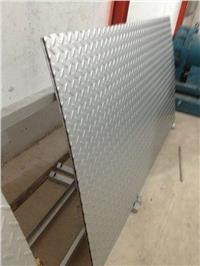 不锈钢花纹板重量计算
