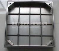 西安不锈钢井盖供应 西安不锈钢井盖供应