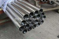 316/316L不锈钢卫生级工业流体管