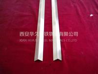 不锈钢角钢理论重量