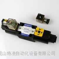台湾康百世电磁阀D5-02-3C2 D5-02-3C2