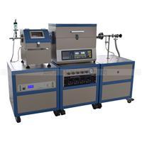 四路质子混气管式pecvd系统