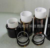聚酰亚胺胶带 高温胶带 耐高温聚酯胶带 黑色聚酰亚胺胶带供应