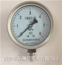 不锈钢压力表 HTCK-100
