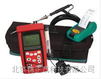 英国凯恩烟气分析仪KM950国内总代理 KM950