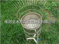 20cm直径小型蒸发皿气象蒸发皿