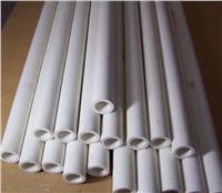 工业陶瓷管 耐高温瓷管 高铝瓷管 刚玉管 保护管 封头管