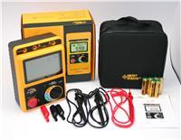 AR907+绝缘电阻测试仪 AR907+