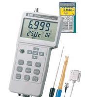 TES-1380 酸碱度、氧化还原、温度测试计 TES-1380