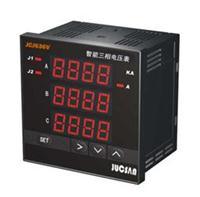 JCJ636V智能三相电压表 JCJ636V