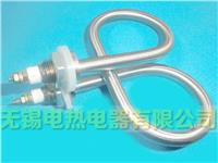 无锡电热管、液体加热电热管、不锈钢电热管 水液电热管