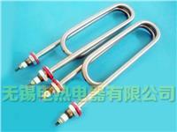 水箱加热管、无锡水箱电热管、不锈钢电热管、水液电热管 U型电热管