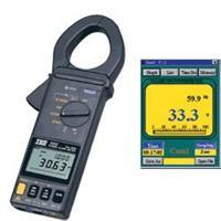TES-3063/3064 交流、直流功率钩表 TES-3063/3064