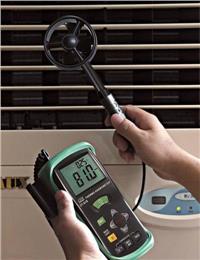DT-620系列 专业风速风量风温测试仪 DT-618/618B/619/620