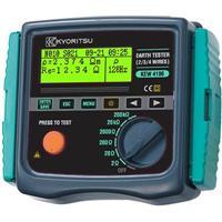 接地电阻测试仪KEW 4106 KEW 4106