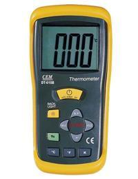 DT-613系列 单/双通道接触式测温仪 DT-610B/612/613