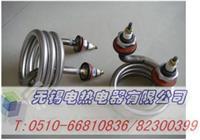 蒸馏水电热管 加热管,电热棒,电加热管