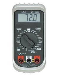 AT-9950/950系列 汽车万用表 AT-9950DIS/9950T/950A/950B
