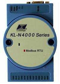 KL-N4148开关量采集模块 KL-N4148
