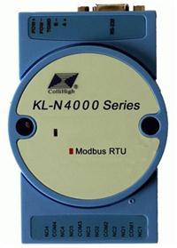 KL-N4214继电器输出模块 KL-N4214
