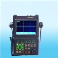 MUT650C全数字超声波探伤仪 MUT650C