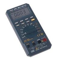 TES-2620 真均方根值数字式电表 TES-2620