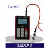 Leeb232磁感应或涡流 铁基与非铁基二用涂层测厚仪 Leeb232