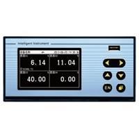 VX2300单色无纸记录仪 温湿度记录仪 多通道记录仪