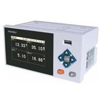 单色无纸记录仪KT200 温湿度压力记录仪 无纸记录仪