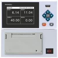 温湿度压力记录仪 KT400有纸记录仪 记录打印一体记录仪 现场打印记录仪