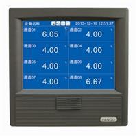 KT500小型无纸记录仪 温湿度、压力记录仪 无纸温度记录仪
