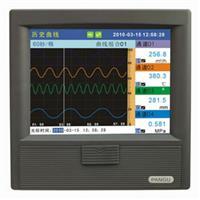 KT600无纸记录仪 多功能无纸记录仪 彩屏记录仪 温湿度记录仪 压力、液位记录仪