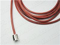 WZP-100CX磁性温度传感器 磁铁吸附式温度传感器 PT100 DS18B20