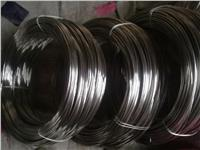 316L不锈钢钢丝 φ1--5mm